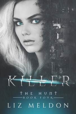 Killer (The Hunt, #4)